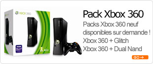 puce x360key pas cher flash xbox 360 slim liteon 0225 0401 1071 usb iso disque dur usb paris